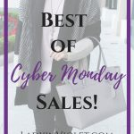 Best Cyber Monday Sales!