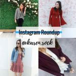 Instagram Roundup – Fall Outfit Ideas