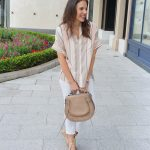 Perfect Striped Top for Spring