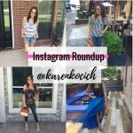 Instagram Roundup – Summer Outfit Ideas