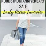 NORDSTROM ANNIVERSARY SALE: Early Access Favorites