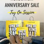 NORDSTROM ANNIVERSARY SALE: Try On Session
