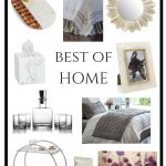 NORDSTROM ANNIVERSARY SALE: Best of Home + Giveaway