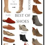 NORDSTROM ANNIVERSARY SALE: Best of Shoes
