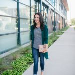 How to Wear a Cardigan in Summer