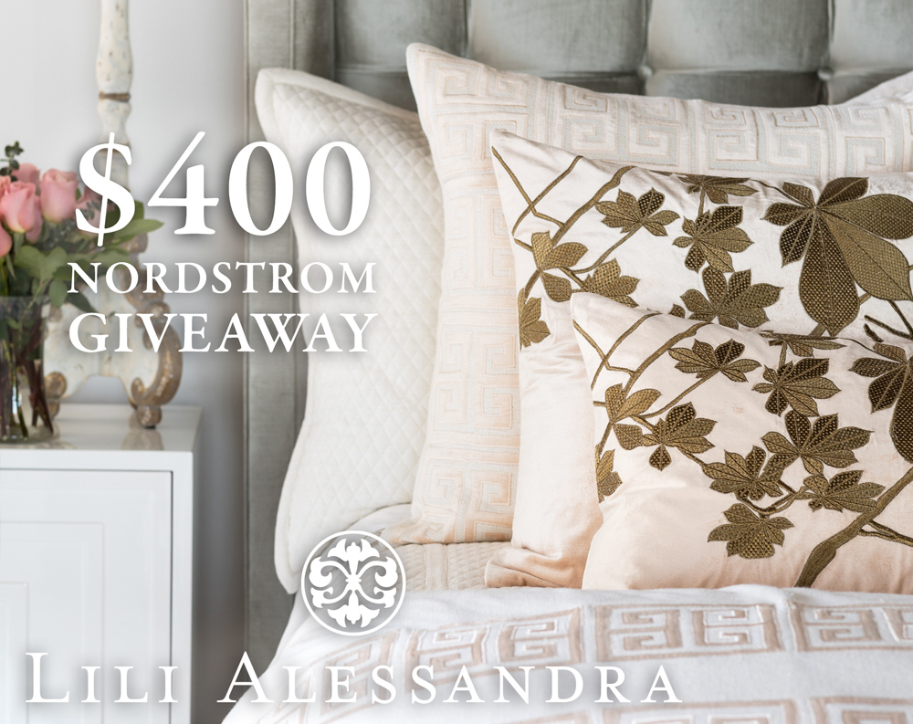 Nordstrom Anniversary Sale Giveaway