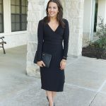 The Little Black Dress You Will Wear All Holiday Season