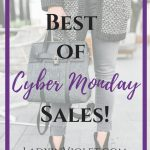 Best Cyber Monday Sales 2018