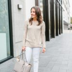 Light Neutrals Outfit