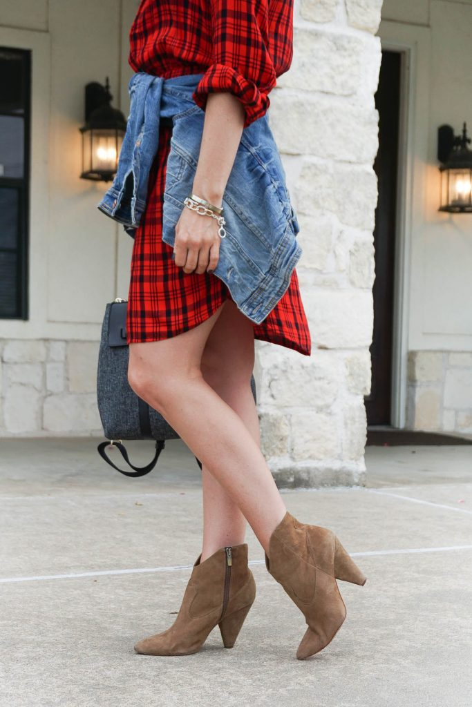 Rodeo outfit without cowboy boots | Houston Fashion Blogger Lady in Violet