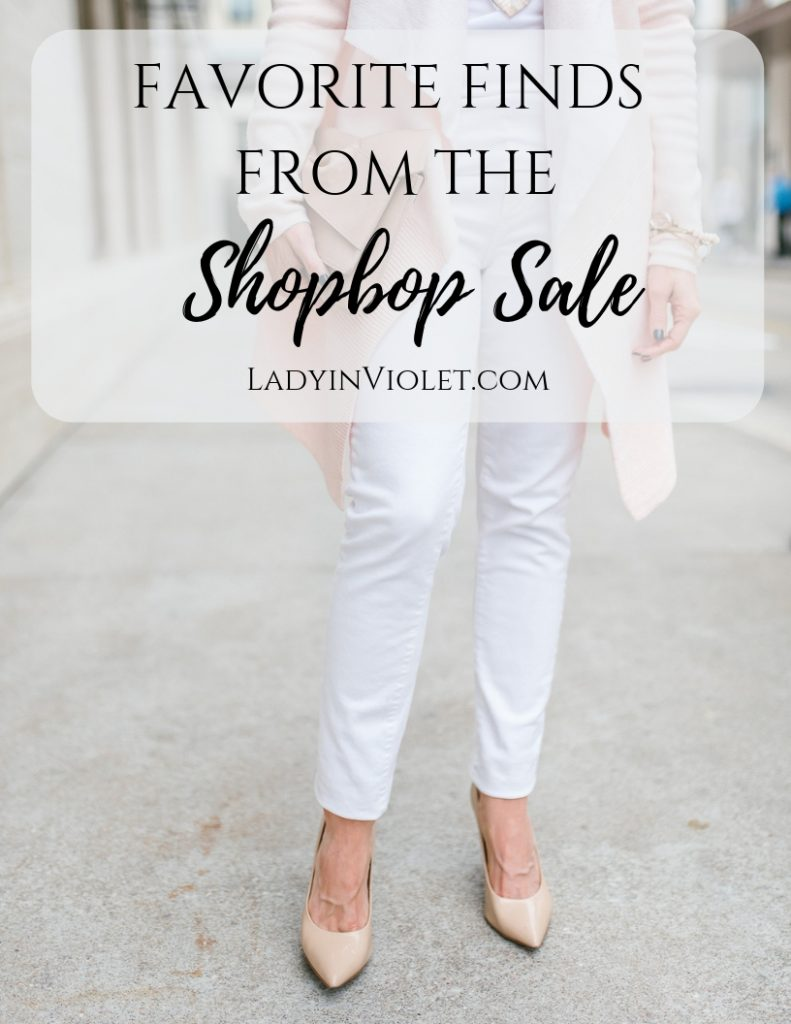shopbop sale finds | Petite Fashion Blogger Lady in Violet
