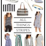 Currently Coveting: All Things Stripes