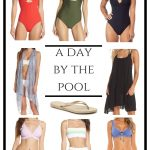 Currently Craving: A Day by the Pool