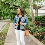 An Easy Outfit Formula for Summer