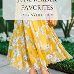 June Reader Favorites