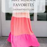 May Reader Favorites