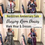 Nordstrom Anniversary Sale: Dressing Room Diaries Pt. 2