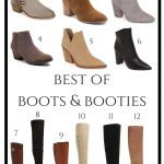 Nordstrom Anniversary Sale: Best of Boots & Booties