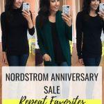 Nordstrom Anniversary Sale: Repeat Favorites