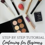 Contouring for Beginners: Step by Step Tutorial