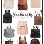 Currently Craving: Backpacks