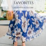 July Reader Favorites