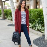 Easy Fall Outfit Formula