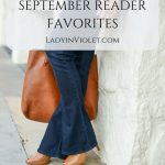 September Reader Favorites