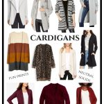 Currently Craving: Long Cardigans
