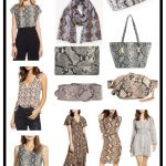 Currently Craving: Snakeskin Prints