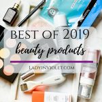 Best Beauty Products of 2019