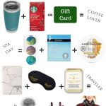 Holiday Gift Guide: Combo Gift Ideas