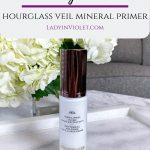 Beauty Trials: Hourglass Veil Mineral Primer