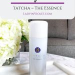 Beauty Trials: Tatcha The Essence
