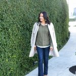 How to Layer Tops in Winter
