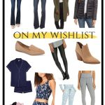 NSALE: What's On My Wishlist + Fall Must Haves