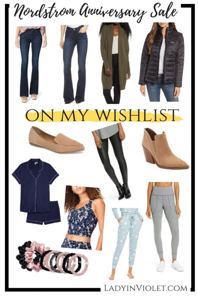 nordstrom anniversary sale top picks | what's on my nsale wishlist | Affordable Fashion Blog Lady in Violet