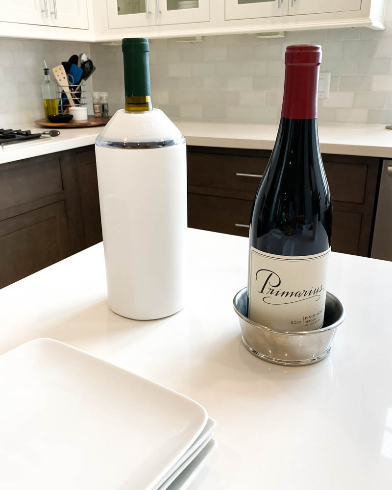 tips for hosting a small party at home   what drinks to serve at a party   refreshment ideas   Top Lifestyle Blog Lady in Violet