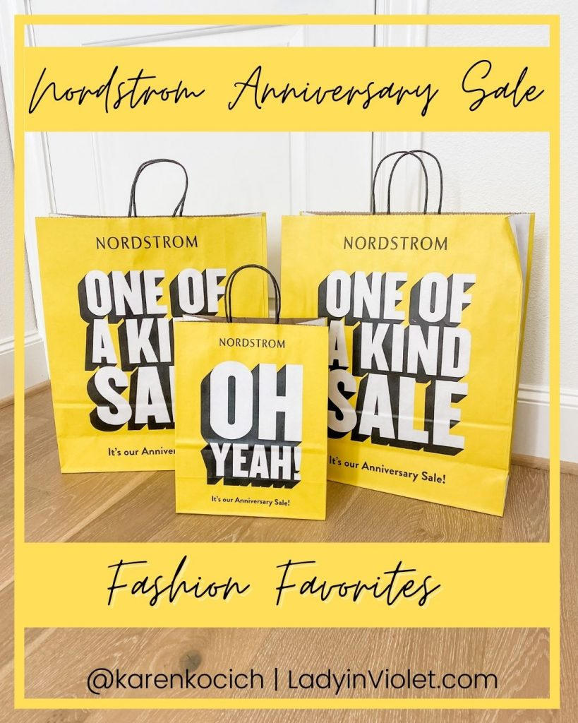 nordstrom anniversary sale best of fashion clothing | Texas fashion blog Lady in Violet