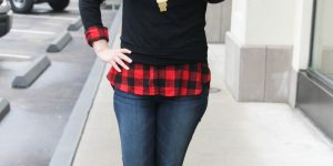 How to Create a Layered Outfit