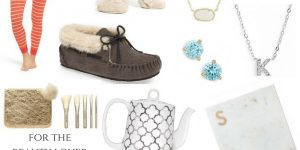 Holiday Gift Guide: Gift Ideas Under $50