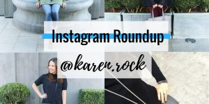 Instagram Roundup & Link Up